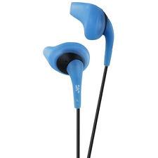 JVC HAEN10 In-Ear Wired Headphones - Blue