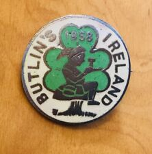 More details for scarce 1958 mosney ireland butlins badge