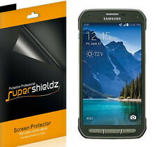 6X Supershieldz HD Clear Screen Protector Saver For Samsung Galaxy S6 Active