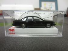 Ho 1/87 Busch Chevrolet Caprice #47601 in Black
