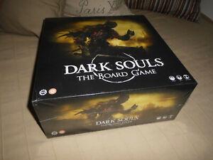 DARK SOULS - The Board Game - Steamforged Game Neu und Original Verpackt English