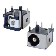AC DC IN POWER JACK SOCKET CONNECTOR for ECS GREEN 600L iBuypower MS-16332 N222S