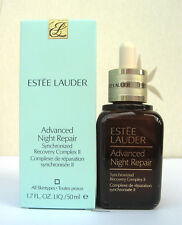 Estee Lauder Advanced Night Repair Synchronized Recovery Complex II 50ml BNIB