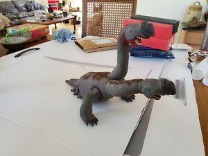 Willow Action figure Vintage 1988 Tonka Toys  Eborsisk Evil Dragon Toy Lucasfilm