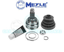 Meyle Anteriore CV Joint Kit/drive shaft joint KIT & Boot/GRASSO N. 314 498 0005