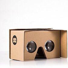 Virtual Reality Headsets I Am Cardboard VR Kit V2   NEW
