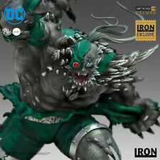 Iron Studios Doomsday Deluxe Art Scale 1/10 - Series CCXP Comic Con BR Exclusive