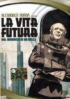 LA VITA FUTURA - Pulp Video (DVD) Nuovo