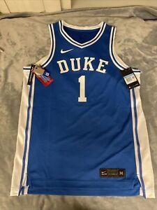 Nike Duke Basketball Jersey Elite