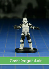 Scout Trooper #19 Imperial Entanglements ,IE Star Wars miniatures