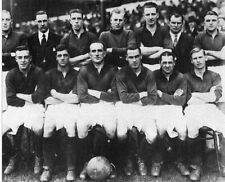 ARSENAL FOOTBALL TEAM PHOTO>1930-31 SEASON