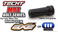 TECHT MRT Delrin Bolt for Invert Mini and Empire AxePaintball Gun Upgrade