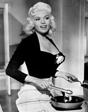 """Jayne Mansfield, The Girl Can't Help It, Photo Print 14 x 11"""""""