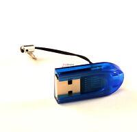 USB Transflash Micro SD TF Memory Card Adapter Reader b