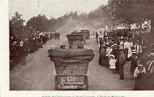 31 TOULOUSE BRAQUEVILLE COUPE AUTOMOBILE PYRENEES ARRIVEE CONCURRENTS IMAGE 1905