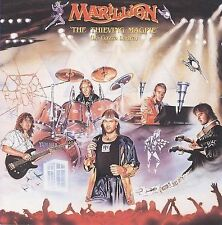 The Thieving Magpie (La Gazza Ladra) by Marillion (CD, Jul-2009, 2 Discs, EMI...