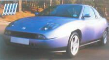 1997?1998 Acura Integra R vs Fiat Coupe  Road Test Brochure