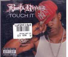 BUSTA RHYMES TOUCH IT CD  SEALED SIGILLATO