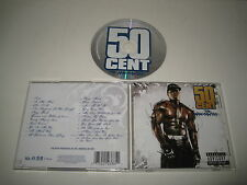50 CENT/THE MASSACRE(SHADY/075021038851)CD ALBUM