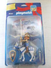 Playmobil Goldener Ritter 4430 Neu & OVP von 2003 Ritterburg Burg Golden Edition
