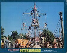 "Walt Disney Pete's Dragon Original 11x14"" Lobby Card #M3486"
