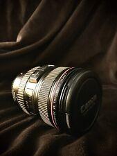 Canon EF 24-105 mm L IS USM L Series Lens Macro 0.45m/1.5ft Ultrasonic