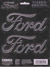 FORD DECAL(8117)