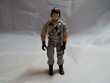 G.I.JOE, ACTION FORCE FIGURE MAINFRAME V1 FROM 1986