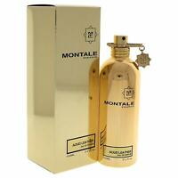 Montale Aoud Leather Edp Eau de Parfum Spray Unisex 100ml 3.3fl.oz