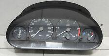 BMW E46 Coupe Facelift (03-06) 330d 150KW Tacho Kombiinstrument #48093-H255
