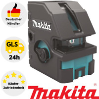 Makita SK103PZ Kreuzlinienlaser Selbstnivellierender Horizontaler und Vertikaler