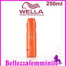Shampoo per capelli -Enrich- volumizzante per capelli normali e fini 250ml Wella