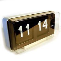 Grayson 'Retro' Digital Flip Clock 140 x 290mm - G100