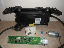 Renault grand  Scenic  electric handbrake module parking brake  repair service