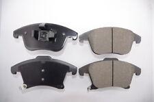 Disc Brake Pad Set-Ceramic Pads Front OPTEVE BRAKES CDX1653