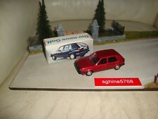 Schabak 1/43 - VW Volkswagen Golf II / 2 version 5 portes - MB