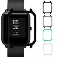 Fashion PC Case Cover Protect Shell For Xiaomi Huami Amazfit Bip Youth Watch