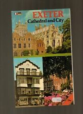 Thurmer, john; Exeter Cathedral and City