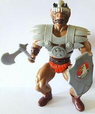 Sewco Sunco Galaxy Fighters Mace Ape shield ax axe chest armor MOTU KO complete