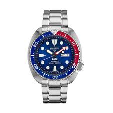 Seiko Prospex Men's 45mm Automatic Water-Resistant 200M  Diver Sport Watch