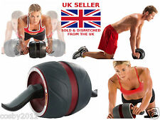 Six 6 Pack Abs Machine Exerciser Crunch Toning Stomach Exercise Ab Home Workout