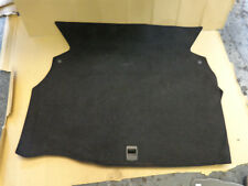 MERCEDES CLC W203 COUPE BOOT TRUNK FLOOR CARPET COVER IN BLACK A2036800442