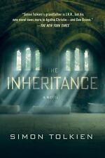 The Inheritance: A Novel (Inspector Trave) by Tolkien, Simon