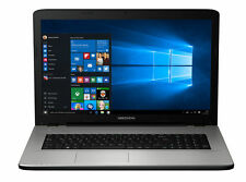 "MEDION AKOYA E7420 MD 99710 Notebook 43,9cm/17,3"" Intel i3 1TB 6GB 128GB SSD NEU"