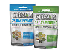 28 Day Best Teatox Weight Loss Diet Slimming Tea Burn Fat Cleanse Organic Detox