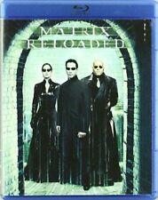 DVD y Blu-ray en blu-ray: b de blu-ray matrix