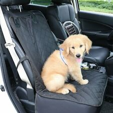 Upgraded Dog Car Seat Covers Pet Front Car Seat Cover Waterproof Protector Mat