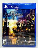 Kingdom Hearts III 3 - PS4 - Brand New | Factory Sealed