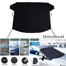 1PC Car SUV Windshield Snow Cover Ice Protector Waterproof Anti-Frost Rainproof