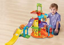 Educational Toys For Boys 1-3 Year Old Vehicle Learning Kids 4 5 Age Car Toddler